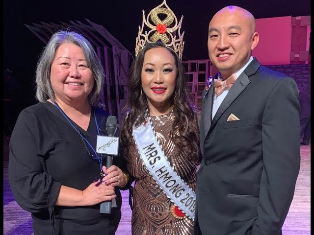 Mrs. Hmong 2019, Macy Chang Exclusive Interview
