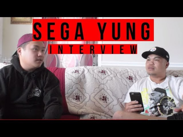 Sega Yung Interview | Hmong Rap/Singer 2019