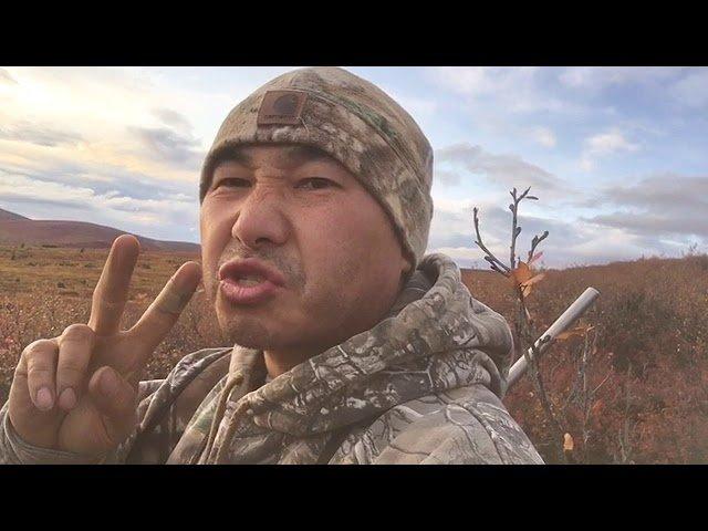 Team Hmong Alaska Yos Moose 2019 Part.3