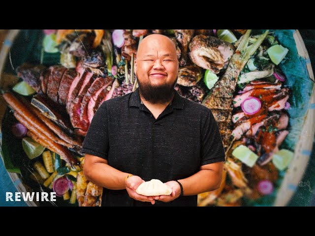 What Is Hmong Food? Chef Yia Vang Celebrates Hmong Culture Through Food