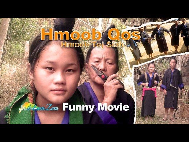 Hmong New Movie | Funny Movie: Hmoob Qos Hmoob Toj Siab 2017. 2/14/2017