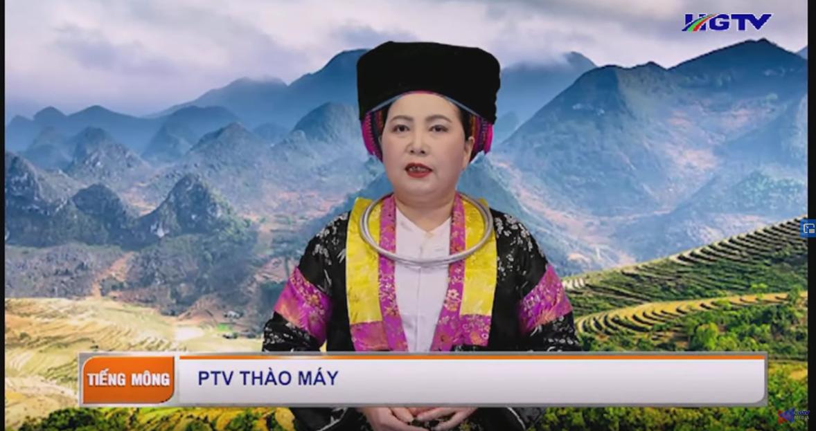 Xov Xwm Hmoob - Ha Giang Vietnam 2020-04-03