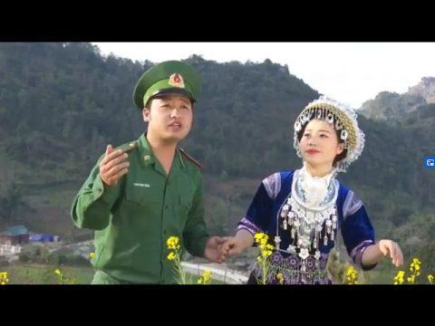Thơ tình của núi (Cover) - Phiên bản tiếng Mông