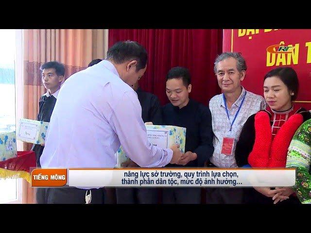 Truyền hình tiếng Mông ngày 17/4/2020 - Thời sự Cao Bằng