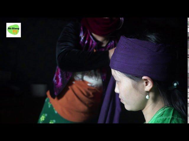Đồng Văn TV | NHỮNG NGƯỜI PHỤ NỮ HMONG TRƯỚC GIỜ ĐÓN KHÁCH NƯỚC NGOÀI \ TRAVEL IN HA GIANG