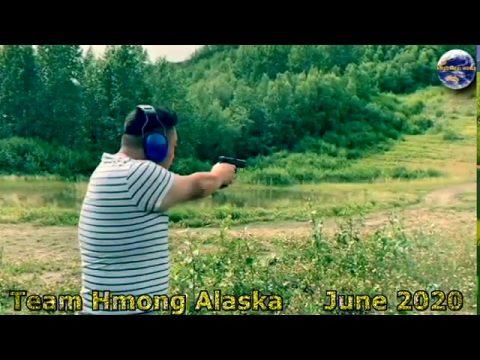 Team Hmong Alaska Off Road 2020