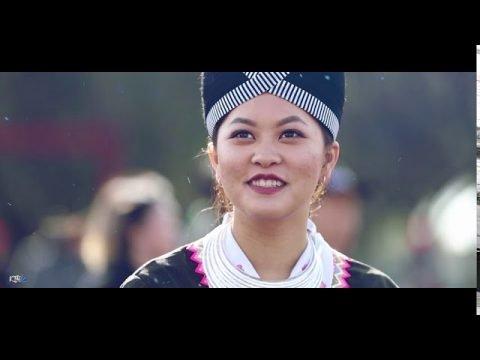 Hmong Sacramento New Year 2020 - Music by Vue Vang