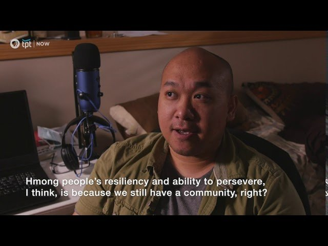COVID  Resiliency (In Hmong)