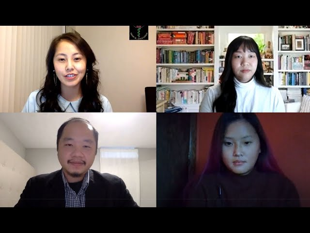 CAPI USA COVID Community Coordinators interview with Hmong Medical Association