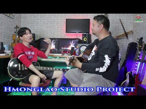 Interview Ajarn Yord Hmong Guitar Metal Part 2