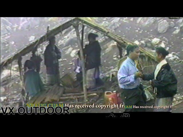 Hmoob Toj Siab Zos Yaj Part 2 / Travel to Asian High Village