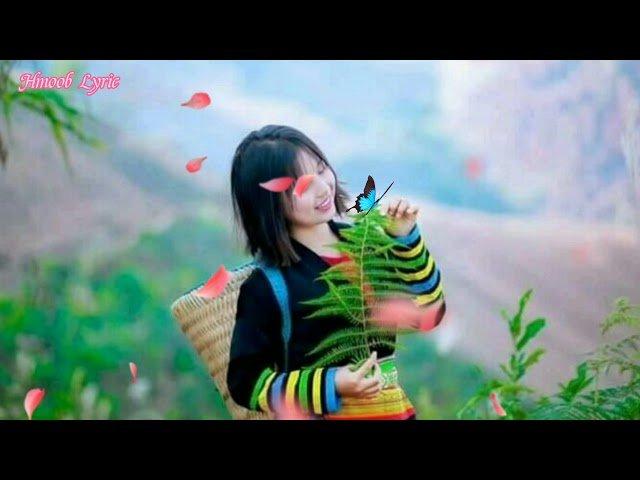 Suab Nkauj Kho Siab Tshaj    Tawm Tshiab 2020 - Nhạc Buồn Hmong