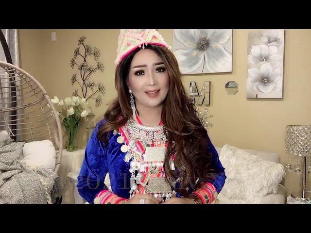 Maiv Xyooj ~ Kwv Txhiaj Plees [Sib Hlub Sib Tau] Hmong Traditional Folk Song