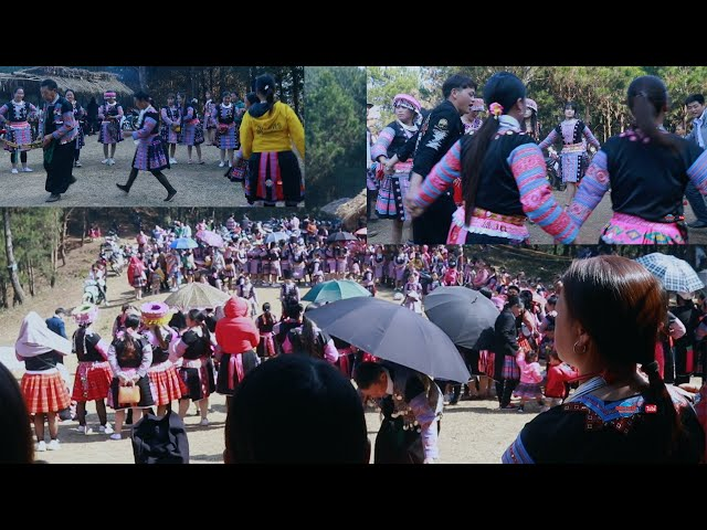 HMONG VIETNAM NEW YEAR 2021 #6