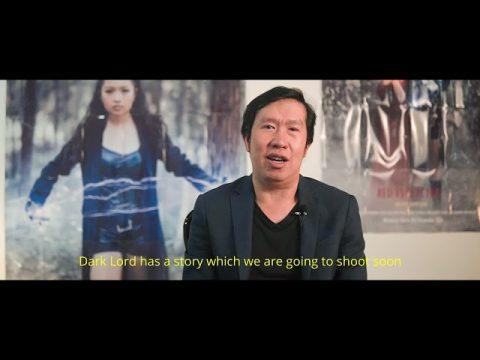 Hmong Australia short film RED VS ELECTRA Nkauj Hnub Xub Nkauj Xob Actor Thao Pao Lor's speech.